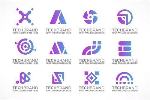 什么是logo模板?